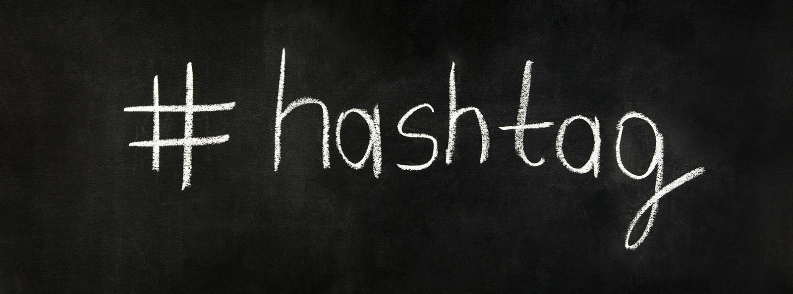 Your hashtag