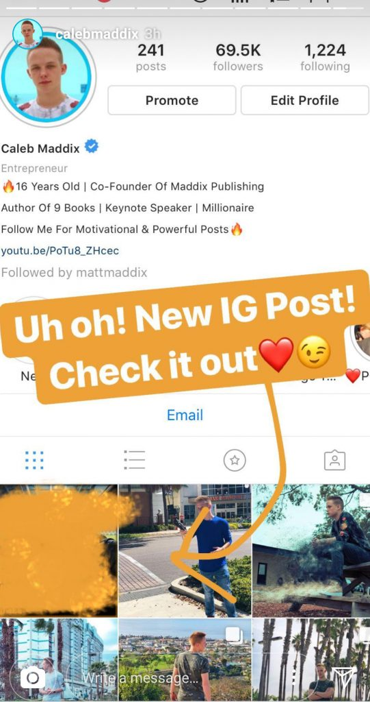 33 Instagram Story Ideas for Business | Best Insta Story